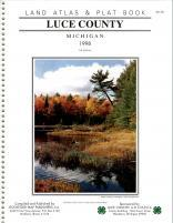 Title Page, Luce County 1998